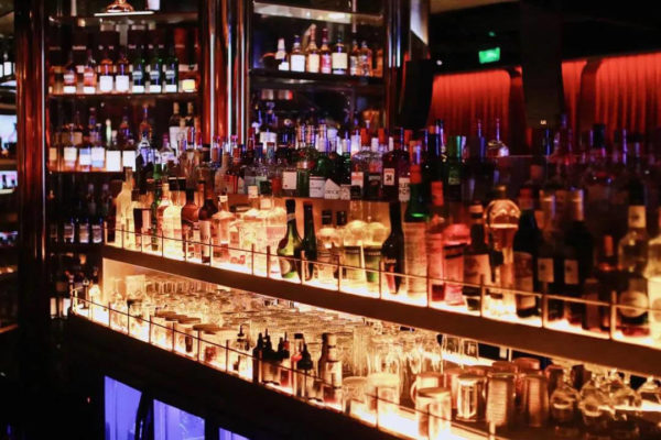 PT lounge whisky&cocktail
