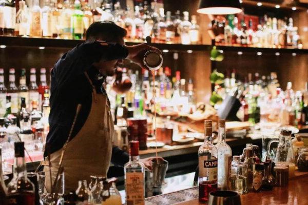 Together.Bar&Lounge