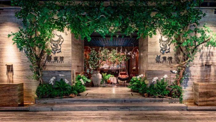 Suzhou's top Western vegetarian nutrition brand restaurant -Veggie bar